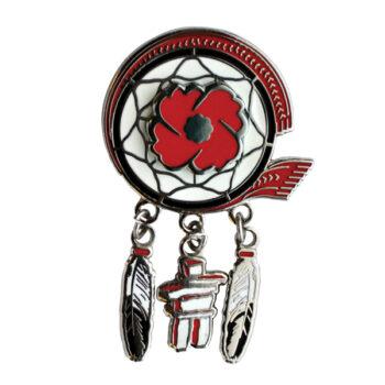 Aboriginal-Veterans-Pin