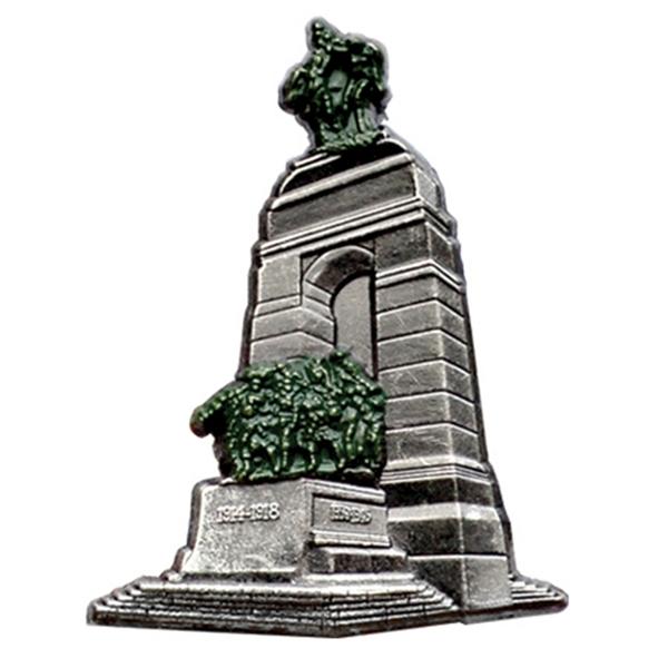 National-War-Memorial-Pin