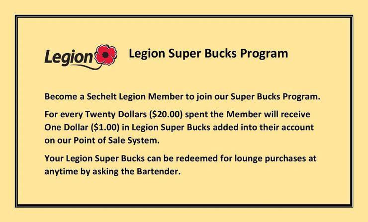 legion-super-bucks-program